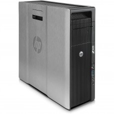 HP Tower Workstation - Z420